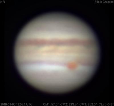 Jupiter | 2019-01-06 13:05 | RGB
