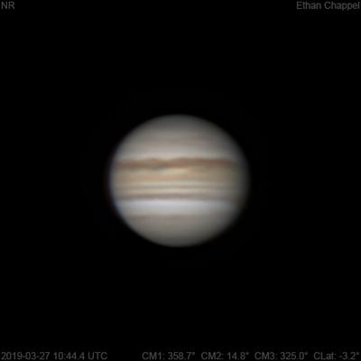 Jupiter | 2019-03-27 10:44 | RGB
