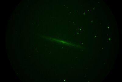 NGC5907 Gxy Dra Mew250 F12 25sec 50iso