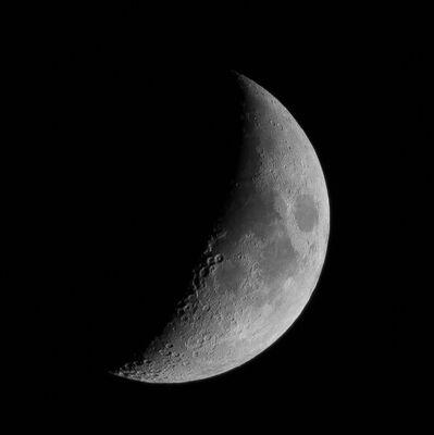 Moon AS60 NEX5N
