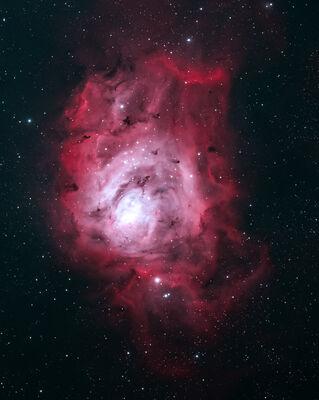 lagoon nebula (3) edited