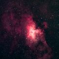 First Light: Eagle Nebula