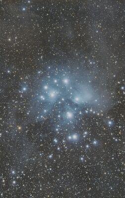 M45 first attempt
