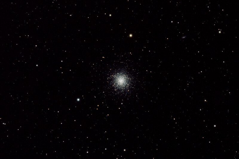 Messier 13 Great Hercules Globular Cluster
