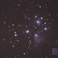 M45 209x20s ISO800 1h9m40s V4 annotated