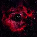 Rosette Nebula [NGC 2244]