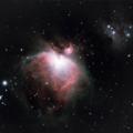 M42_Orion Nebula