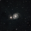 M51 Whirlpool PNG