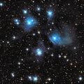 M45 Pleiades 11/22/2019