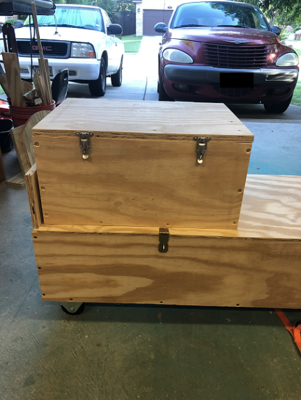 AVX Mount Case 7