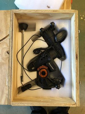 AVX Mount Case 3