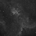 Melotte 15 - Heart of the Heart Nebula