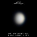 Venus | 2019-12-01 0:17 | RGB