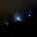 M42 52 x 30sec subs with EVOGuide 50, Canon 3Ti on a  Star Adventurer Pro