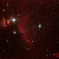Horsehead and Flame Nebula 2019-12-30