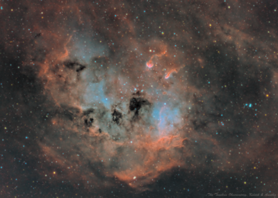 IC410 Tadpoles Annotated edit small