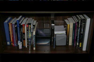 Shelf VIII