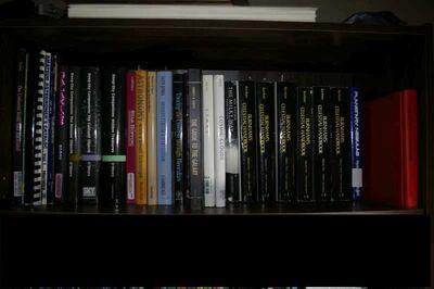Shelf V