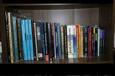 Shelf VII