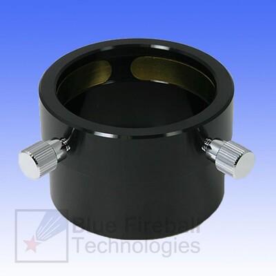 """Blue Fireball 2"""" Eyepiece Adapter"""