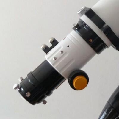 SV102 Access Focuser