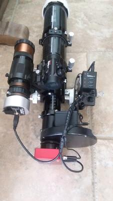 Telescope Imaging 1w
