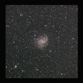 NGC 6946 session 3 St