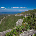 Whiteface Mountian NY Toll Rd