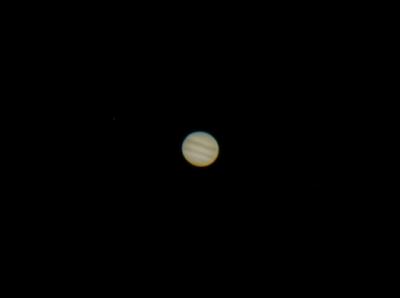 Jupiter in MTS-SN6