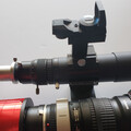 50mm Guide Scope With Red Dot Finder