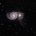 M51 taken by pgs/sdg
