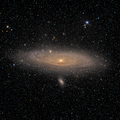 M31 taken by Skyhunter1