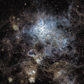 NGC2070 image taken  by imtl