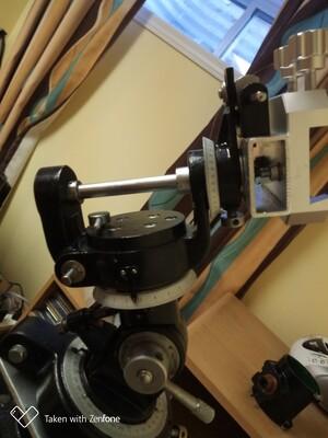 adapter On mount
