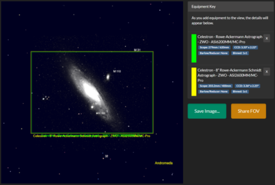AstronomyToolsFOVCalcRASA8v11