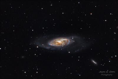 M106 Galaxy