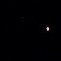 08-24-2020 - Jupiter and 3 moons