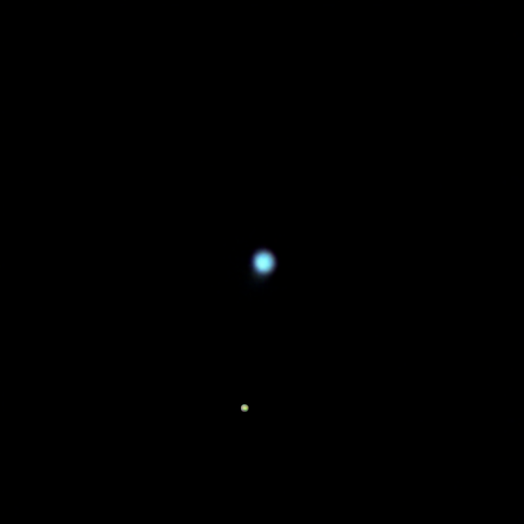 Neptune 234734 Full L6 Ap1 Drizzle30wm