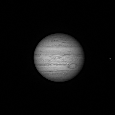 2021 05 07 2027 8 IR742 Jupiter L6 ap78 planet