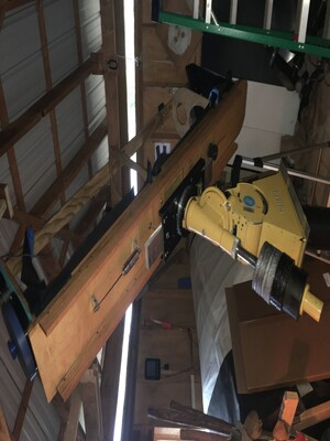Byers 812 and ATM folded refractor
