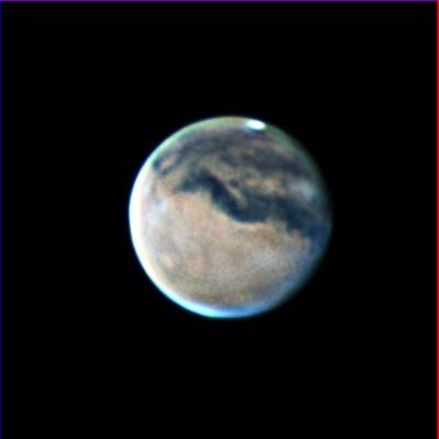 Mars C8 edgehd Omni 2x - Oct 26, 2020, San Francisco