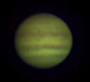 Jupiter Re process