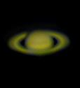 Saturn Re process