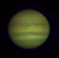 Jupiter Re process