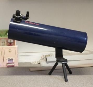 SKYMAX 10 Telescope   Copy