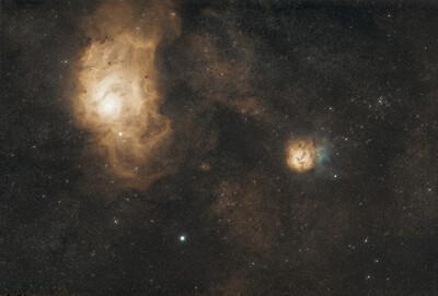 M8 combine RGB image Lpc Cbg Csc 1 St