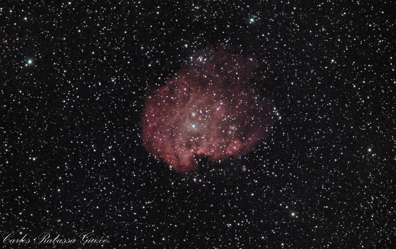 22102020 56min Ap With Borg89ed Qhy8l On Ss2kpc Photo Gallery Cloudy Nights