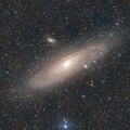 M31 from Duckman