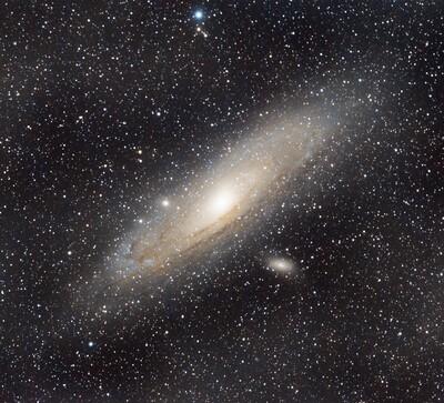 M31 7Nights