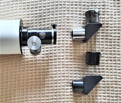 NK 65 adapter setup 2